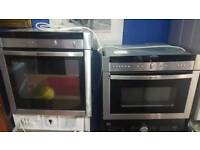 Neff oven digtal and micowave