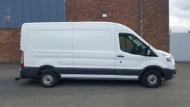 2014 Ford Transit 310 Euro5 Full Ford Service History NO VAT