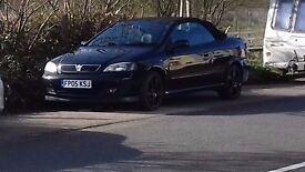 Vauxhall astra Bert bertone exclusive swapz or cash