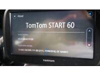 TomTom START 60 Sat Nav