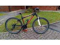 YOUTH or Smaller Adult mountain Bike