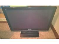 Panasonic Viera TH-37PX8B 37 inch 720p Plasma TV with Freeview