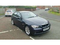 stunning example 2006 bmw 320 turbo diesel se onlu 2 owners fsh