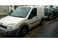 Ford Transit Connect 1.9td