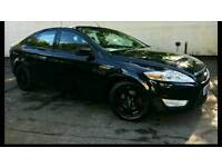 Ford mondeo tdci 2.0 (140)