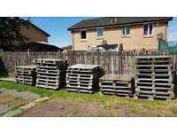 GONE (Pending Collection) Free Pallets