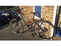 Specialized Crosstrail Pro Mountain Bike/Hybrid