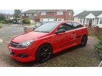 Vauxhall Astra 1.9cdti sri