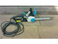 Macalister chainsaw in very good condition! fully working! chain very sharp!Can deliver or post!