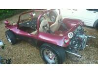 VW Beach buggy 1962