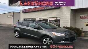 2014 Ford Escape SE GREAT BUY
