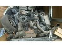 Citroen relay/Peugeot boxer engines 2.2hdi 2009