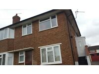 Spacious well laid out 2 Bedroom first floor maisonette, Recently refurbished