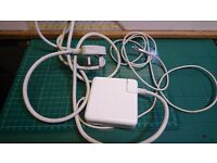 Apple 85W Magsafe UK Power Adapter Model No. 1343