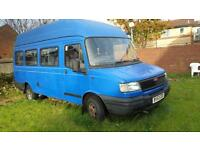 Ldv 17 seater mini bus for sale!!!!!!!!!