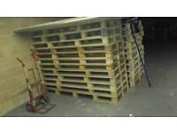Pallets Fencing bed frames compost pallets