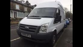 Ford Transit T350 2010 Long Wheel Base Van For Sale Or Swap