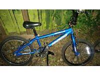 Boys BMX Bike - Apollo MX20.2 BMX