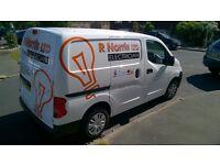Electrician - R Norris Ltd