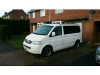 Vw caravelle 7 seater