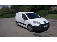 Peugeot partner, MOT end of May 18, Very Good condition throughout