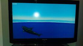 "Samsung LE37R87BD - 37"" LCD TV - widescreen - 720p - HD ready"