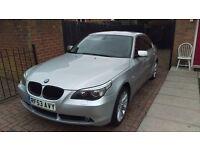 BMW 530D E60 SE Auto - 5 Series - Full MOT - 148k - FSH - PX / SWAP / SALE