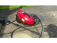 Power Devil Pressure Washer Cleaning Car or Patio