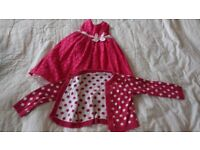 Adorable party dress 18-24 months