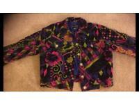 Versace couiture jacket