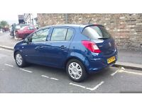 Vauxhall Corsa# 70k mileage# Manual