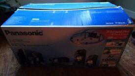Panasonic SC-BTT500 Home Cinema System