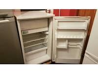 Small fridge freezer(open to offers!