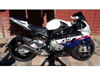 bmw s1000rr moto sport 2011