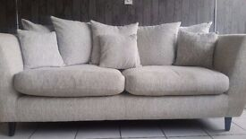 Sofology Sofa, selling due to being to big