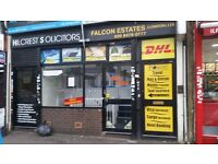 Shop to Let in Ilford Lane