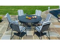 Alexander Road Portofino garden furniture set