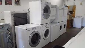 SALE!!  -   FRONT-LOAD WASHER CLEAR-OUT SALE Starting at $300 to  $450 // DRYERS $170 to $220     @ 9267- 50ST -