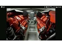 SDS MARINE ENGINEERING LTD