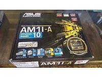 Brand New - AM1I-A Motherboard - BARGAIN