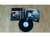 midge ure ultravox - if i was - the best of vinyl LP 1993 rare