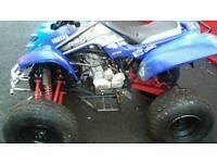 250cc genke quad