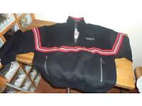 SPYDER USA MENS WINDPROOF SWEATER LARGE SIZE