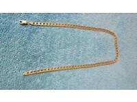 9ct gold chain sfs