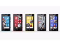 NOKIA LUMIA 520 8GB unlock/lock (uk phones)