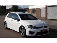 Volkswagen Golf 2.0 TSI R DSG 4x4 5dr (start/stop)£22,995 p/x welcome EXCELLENT VALUE FOR YOUR