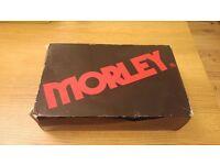 Morley Pro Wah pedal (PWA model)