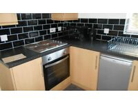 Three bed fully furnished flat in the central area of Plymouth.