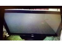 Cheap. LG plasma TV 42 inch. Collect today cheap. Can deliver locally.
