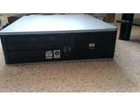 HP DC7800 Small Form Factor